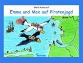 Emma und Max auf Piratenjagd