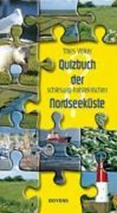 Quizbuch der schleswig-holsteinischen Nordseeküste