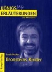 Bronsteins Kinder