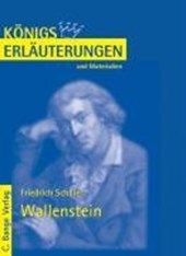 Wallenstein. Erläuterungen und Materialien