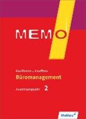MEMO 2. Ausbildungsjahr. Schülerband