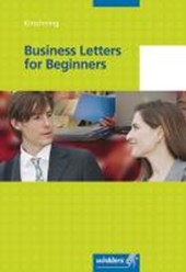 Business Letters for Beginners | Klaus Kirschning |
