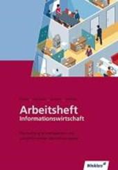 Arbeitsheft Informationswirtschaft