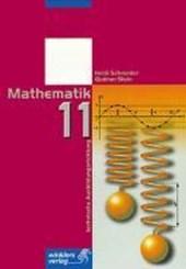 Mathematik. Jahrgangsstufe 11. Technische Ausbildungsrichtung