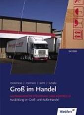 Groß im Handel. Schülerbuch. Bayern