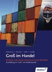 Groß im Handel 3. Schülerbuch. Bayern