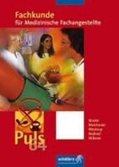 Puls 64  Fachkunde für Medizinische Fachangestellte