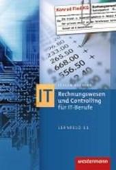 Rechnungswesen und Controlling für IT-Berufe. Schülerband