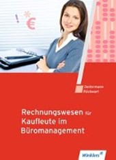 Rechnungswesen für Kaufleute im Büromanagement. Schülerband
