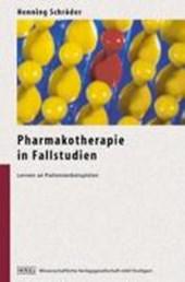 Pharmakotherapie in Fallstudien