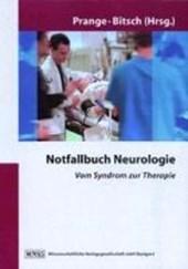 Notfallbuch Neurologie