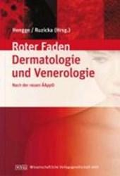 Lehrbuch der Dermatologie und Venerologie