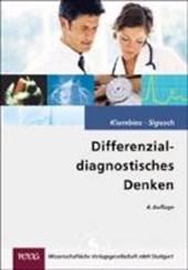 Differentialdiagnostisches Denken
