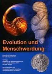 Evolution und Menschwerdung
