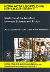 Medicine at the Interface between Science and Ethics |  |