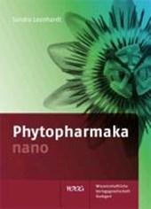 Phytopharmaka nano