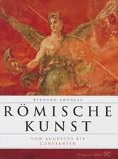 Römische Kunst von Augustus bis Konstantin