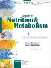 Current Issues in Sports Nutrition