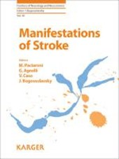 Manifestations of Stroke |  |