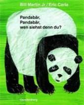 Pandabär, Pandabär, wen siehst denn du?