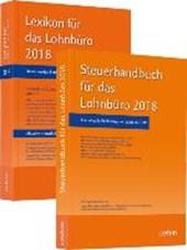Buchpaket Lexikon für das Lohnbüro und Steuerhandbuch