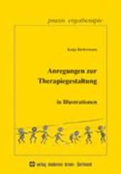 Anregungen zur Therapiegestaltung nach SI-Grundlagen
