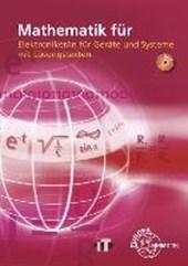 Mathematik für Elektroniker/-in für Geräte und Systeme