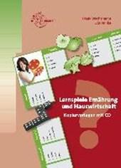 Lernspiele Ernährung und Hauswirtschaft