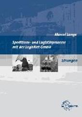 Lösungen zu 72876 - Speditions- und Logistikprozesse mit der LogisNet GmbH