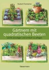 Gärtnern mit quadratischen Beeten