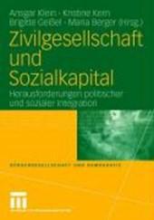 Zivilgesellschaft und Sozialkapital