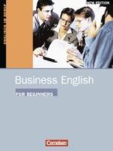 Business English for Beginners. Kursbuch. New Edition | David Christie |