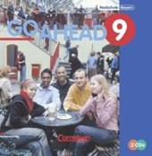 Go Ahead 9. Texte zum Schülerbuch. Bayern. 2 CDs