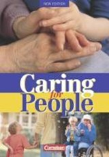 Caring for People A2/B1. New Edition | David Christie |
