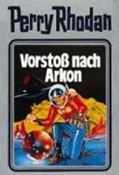 Perry Rhodan 05. Vorstoß nach Arkon