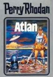 Perry Rhodan 07. Atlan