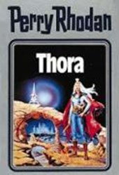 Perry Rhodan 10. Thora |  |