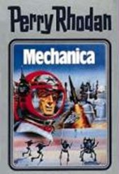 Perry Rhodan 15. Mechanica