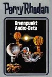 Perry Rhodan 25. Brennpunkt Andro-Beta