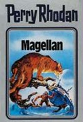 Perry Rhodan 35. Magellan