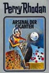 Perry Rhodan 37. Arsenal der Giganten