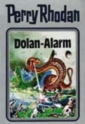 Perry Rhodan 40. Dolan-Alarm