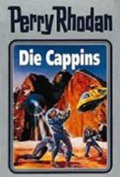 Perry Rhodan 47. Die Cappins