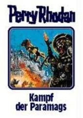 Perry Rhodan 66. Kampf der Paramags
