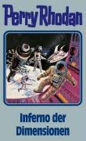 Perry Rhodan 86. Inferno der Dimensionen