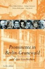 Prominente in Berlin-Grunewald | Harry Balkow-Gölitzer |