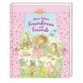 Prinzessin Lillifee - Meine liebsten Freundinnen und Freunde