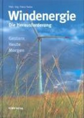 Windenergie - Die Herausforderung