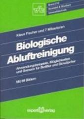 Biologische Abluftreinigung