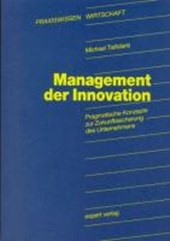 Management der Innovation | Michael Tsifidaris |